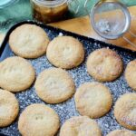 Melt In Your Mouth Almondy Mince Pies