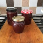 Easy Homemade Plum & Chocolate Spread